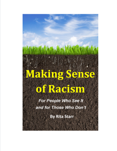 Making Sense of Racism cover 6.15